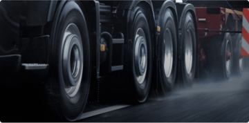 Новий асортимент вантажних і сільгосп шин Marcher (Марчер)