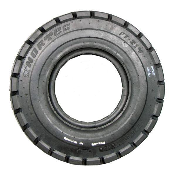NORTEC FT-214 6.50R10 12A5 PR14