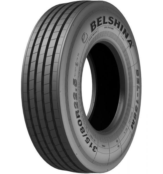 БЕЛШИНА БЕЛ-158М 315/80R22.5 154/150M