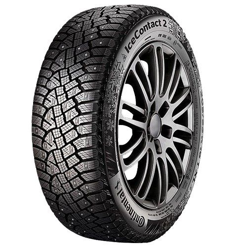 CONTINENTAL CONTIICECONTACT 2 SUV 245/55 R19 103T