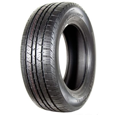 CONTINENTAL CONTICROSSCONTACT LX 275/40 R21 107H