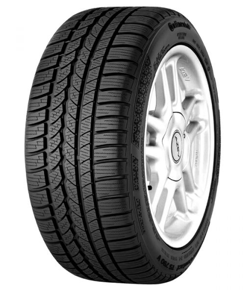 CONTINENTAL CONTIWINTERCONTACT TS790 185/55 R15 82H