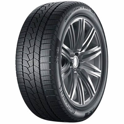 CONTINENTAL CONTIWINTERCONTACT TS860S 265/45 R20 108W