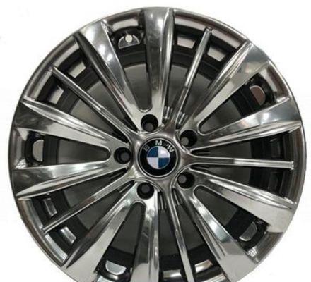 ДИСКИ REPLICA BMW CT1571 HB HB 8X17 PCD5X120 ET20 DIA72.6
