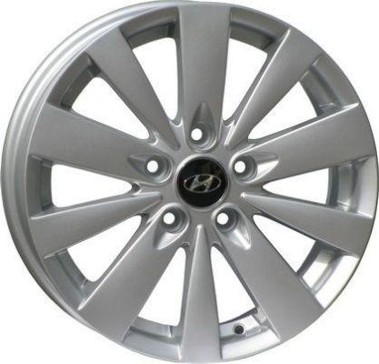 Replica Hyundai HY105 S