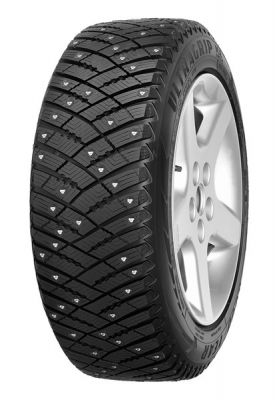 Dunlop Ice Touch D-Stud