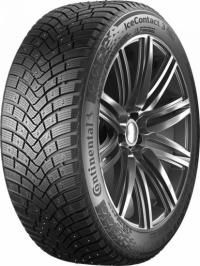 CONTINENTAL CONTIICECONTACT 3 235/45 R18 98T
