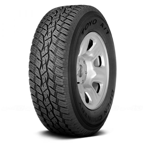 TOYO OPEN COUNTRY A/T 235/75 R16 106T