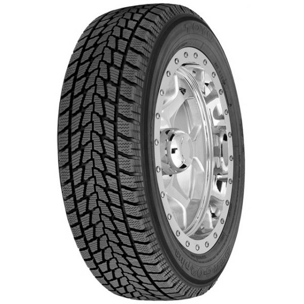 TOYO OPEN COUNTRY G-02 PLUS 255/55 R19 111H