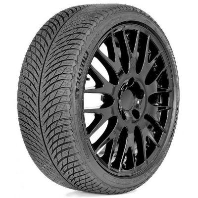 Michelin Pilot Sport 5